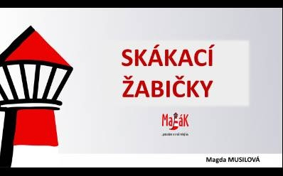 logo skakaci zabicky